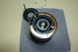Zoom Sony 18-70