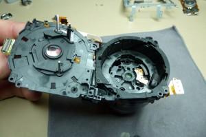Canon PowerShot SX200IS