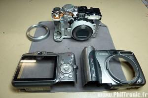 Canon PowerShot A710