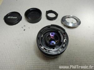Nikon Nikkor 35mm f2